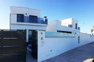 new home for sale in Pilar de la Horadada...