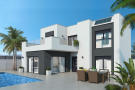 new house in Rojales, Alicante