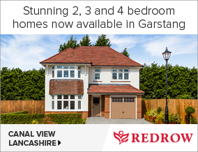 Get brand editions for Redrow Homes, Canal View