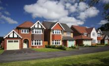 Redrow Homes, Canal View