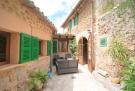 3 bedroom Village House in Fornalutx, Mallorca...