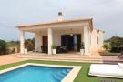 Detached Villa for sale in Cala Pi, Mallorca...