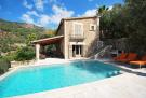 4 bed Detached Villa for sale in Fornalutx, Mallorca...