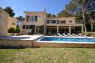 Villa in Puerto Pollenca...