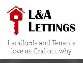 Get brand editions for L&A Lettings Ltd, Wednesfield