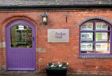 Parker Hall, Lichfield