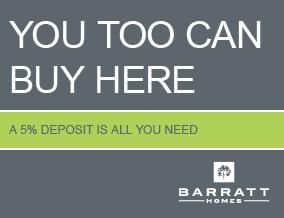 Get brand editions for Barratt Homes, Whittington Park