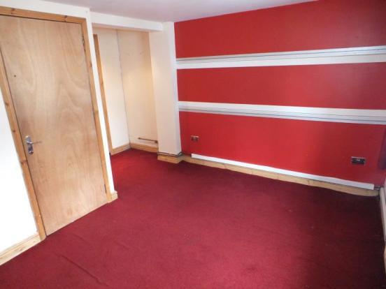 Bedroom/Sitting Room