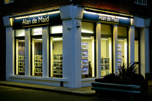Alan de Maid, Chislehurst - Lettingsbranch details
