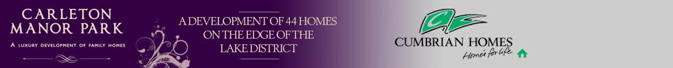 Cumbrian Homes Ltd, Carleton Manor Park