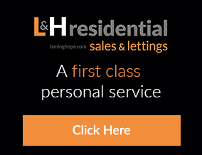 Get brand editions for L&H Residential, Borehamwood