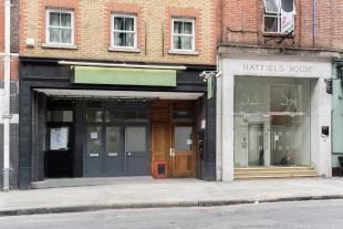 property to rent in 56 Stamford Street, London SE1 9LX