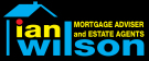 Ian Wilson Estate Agents, Kettering branch logo