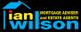 Ian Wilson Estate Agents, Kettering logo