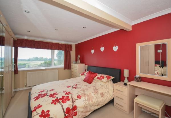 Bedroom 1, 1