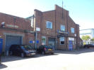 property to rent in SAMSON HOUSE, ARTERIAL ROAD, LAINDON, BASILDON ESSEX SS15 6DR