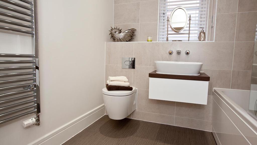 Kirkham bathroom