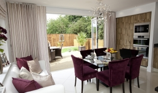 Photo of Avant Homes Yorkshire