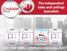 Get brand editions for Chanin Estates, London