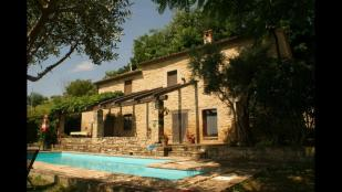 4 bedroom Detached house in Penna San Giovanni...