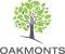 Oakmonts, Glasgow logo