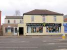 property to rent in High Street, Lincoln, Lincolnshire, LN5