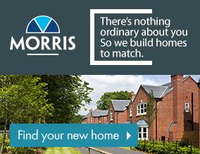 Get brand editions for Morris Homes Ltd, Oakwood View