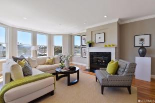 3 bedroom Flat in USA - California...