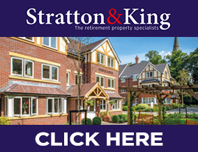 Get brand editions for Stratton & King Ltd, Head Office