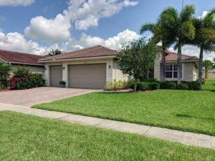 4 bed property in Florida, St Lucie County...