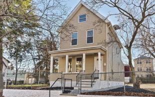 3 bedroom property for sale in USA - New Jersey