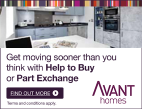 Get brand editions for Avant Homes North East, Vista