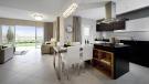 Typical Designer kitchen The Cotham Avant Homes