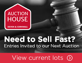 Get brand editions for Auction House, Devon & Cornwall