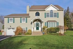 4 bedroom property in USA - New Jersey
