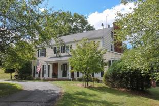 4 bedroom house in New Jersey