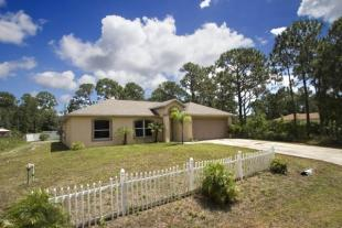 3 bed home in USA - Florida...