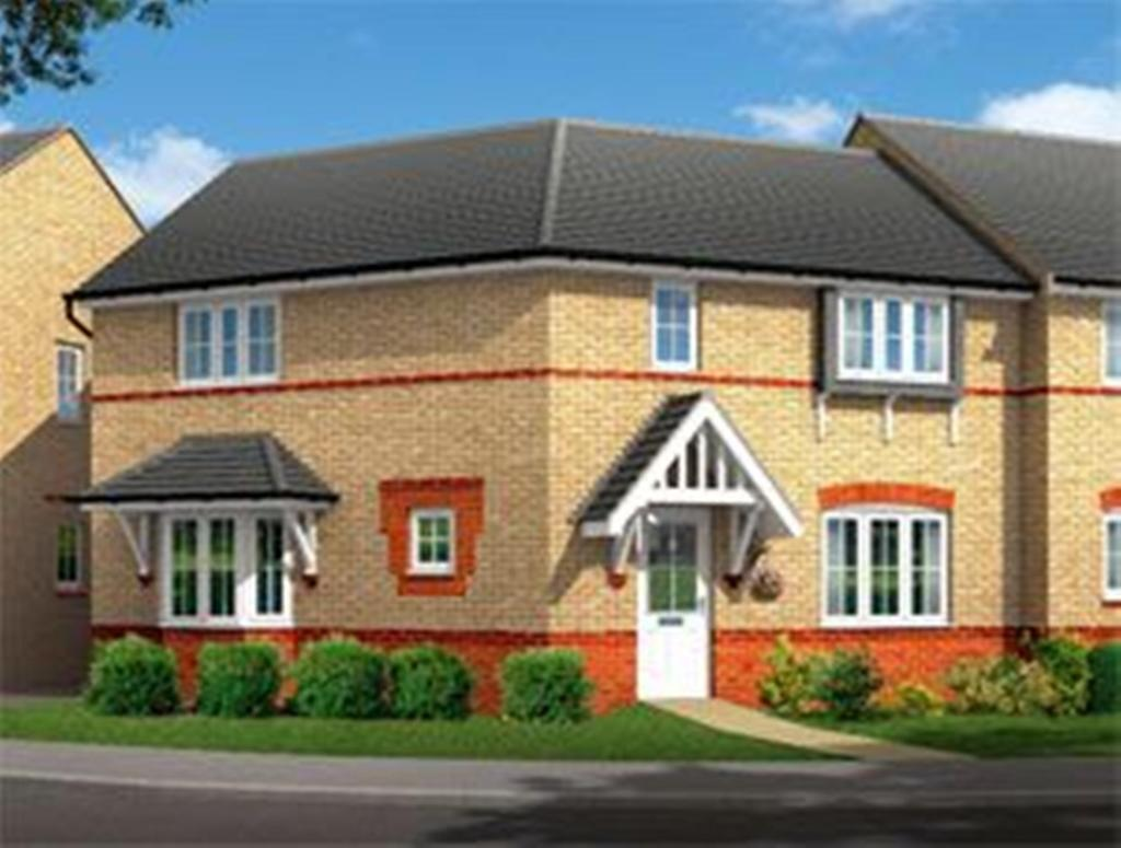 3 Bedroom Detached House For Sale In Queens Drive Nantwich Cw5 Cw5