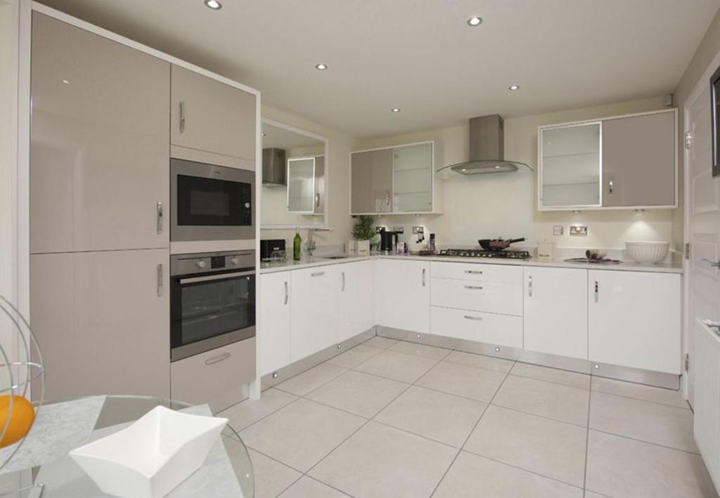 Warwick kitchen