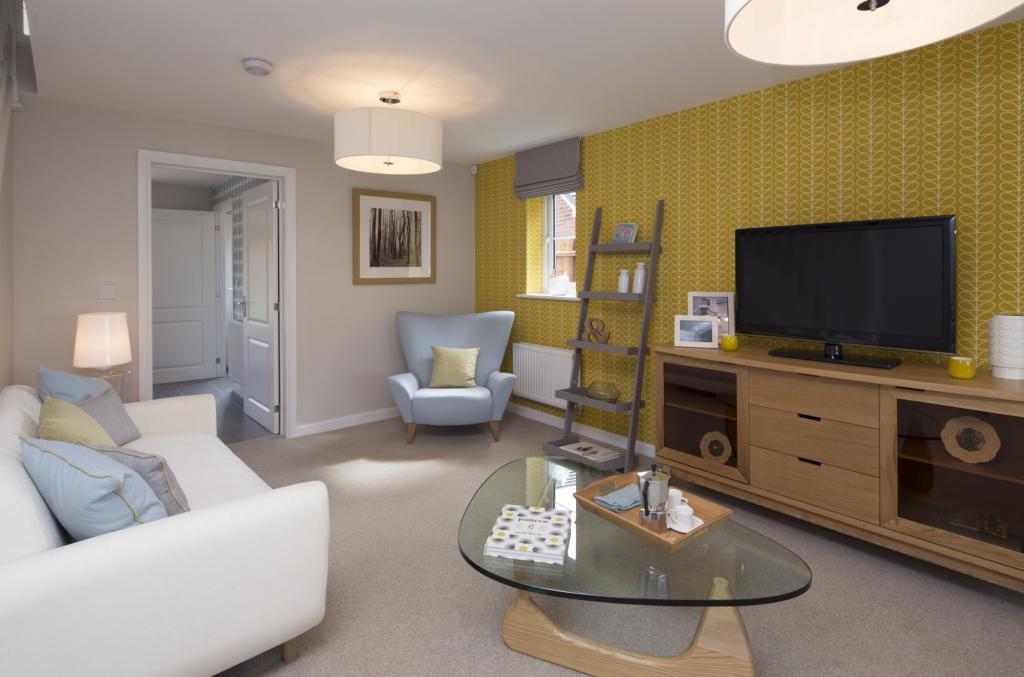 Tavistock lounge