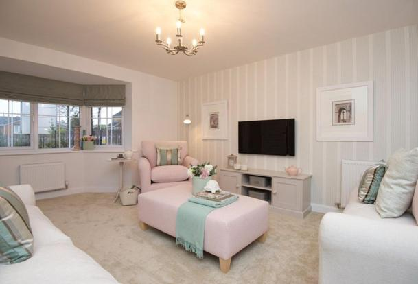 Kennington lounge