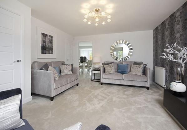 Guisborough lounge
