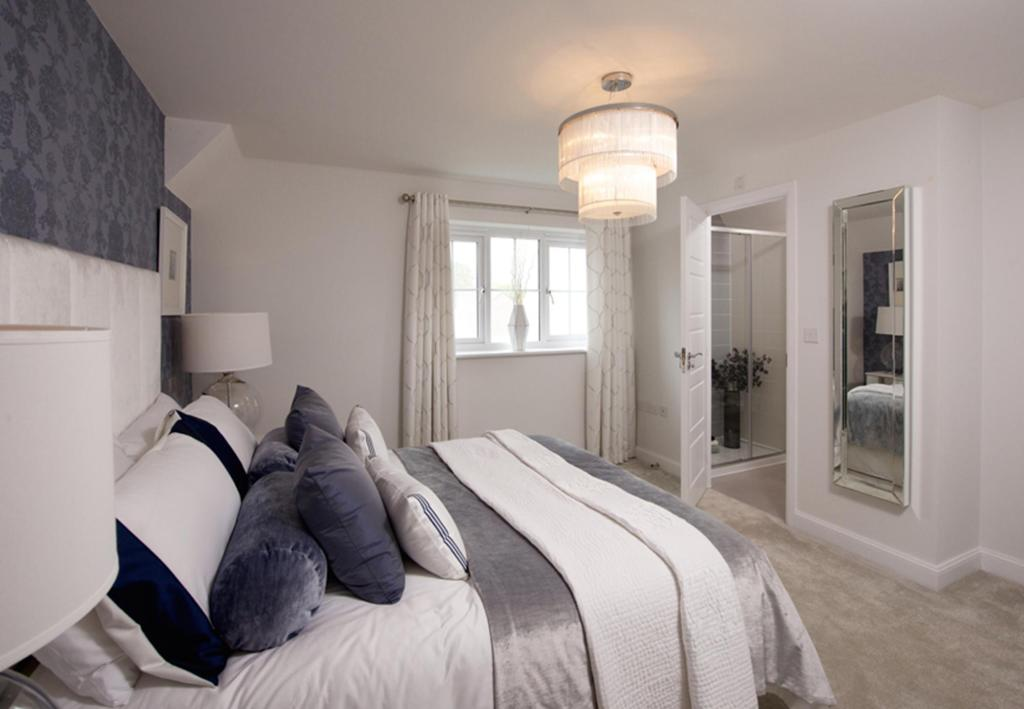 Guisborough bed 1