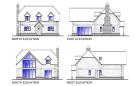 Plot for sale in Andover Road...