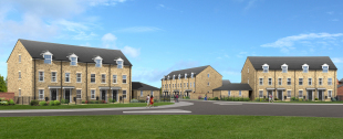 Photo of Linden Homes East Yorkshire