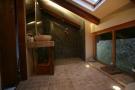 Barn Shower room