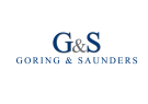 Goring & Saunders Estate Agents, Battle logo