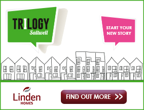 Get brand editions for Linden Homes North East, Trilogy