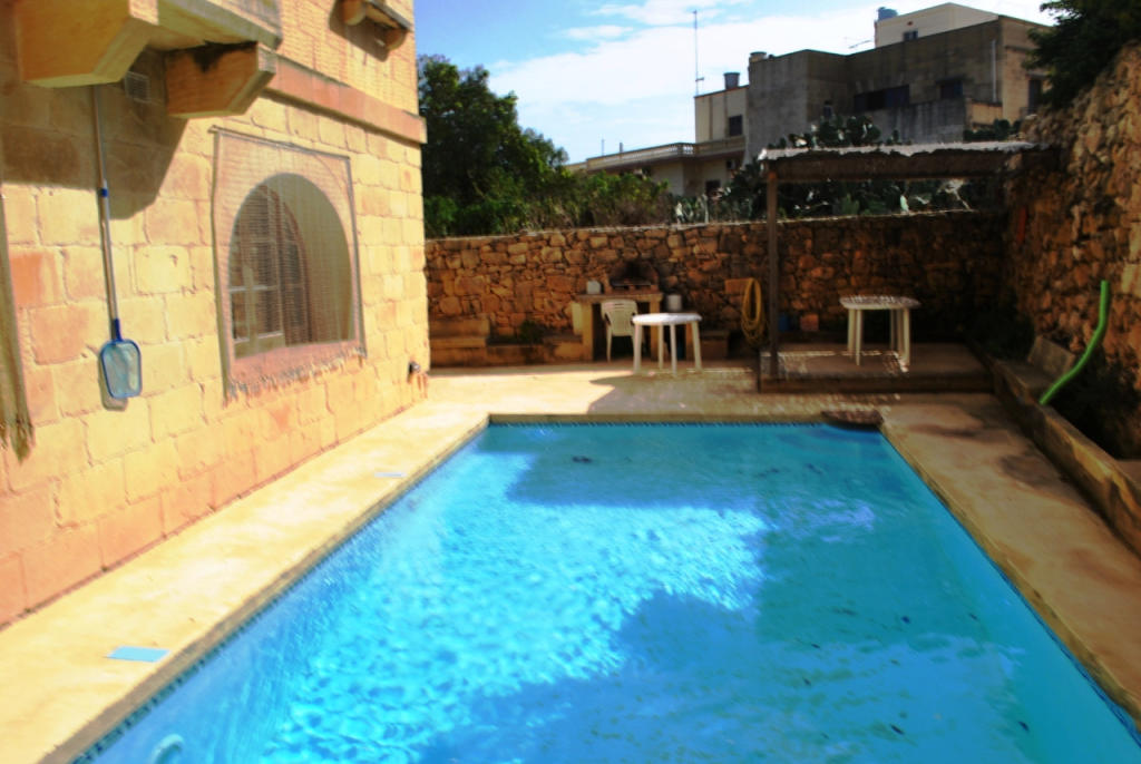 4 bedroom Character Property for sale in Attard