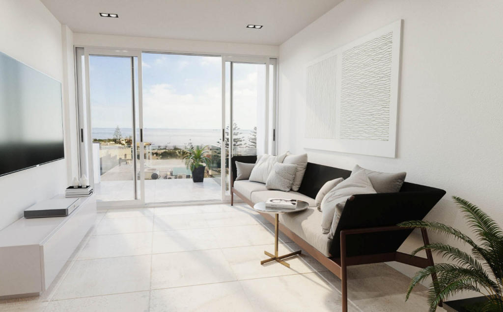 2 bed Penthouse for sale in Attard